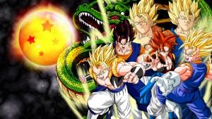Lista em ordem de todos episódios de Dragon Ball Z
