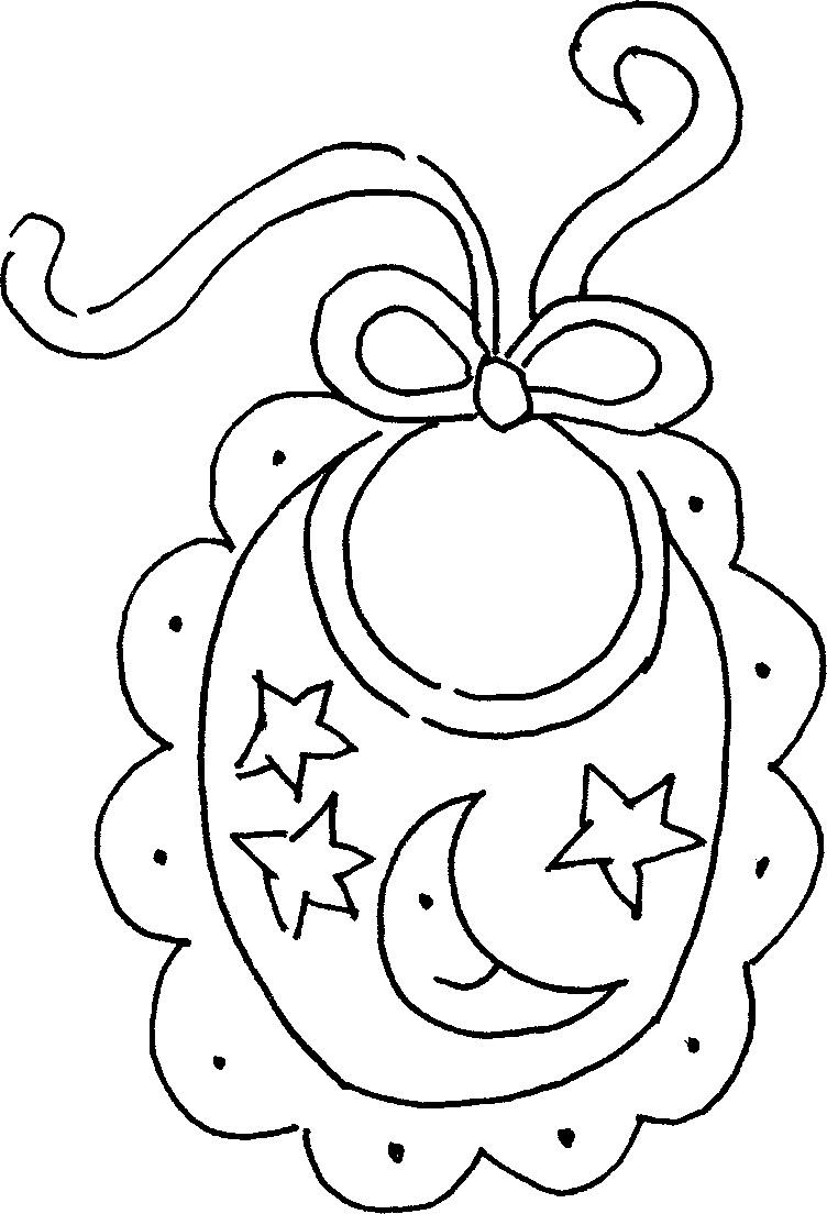 Dibujos De Bebes Recien Nacidos Para Colorear. Gallery Of Dibujos De ...
