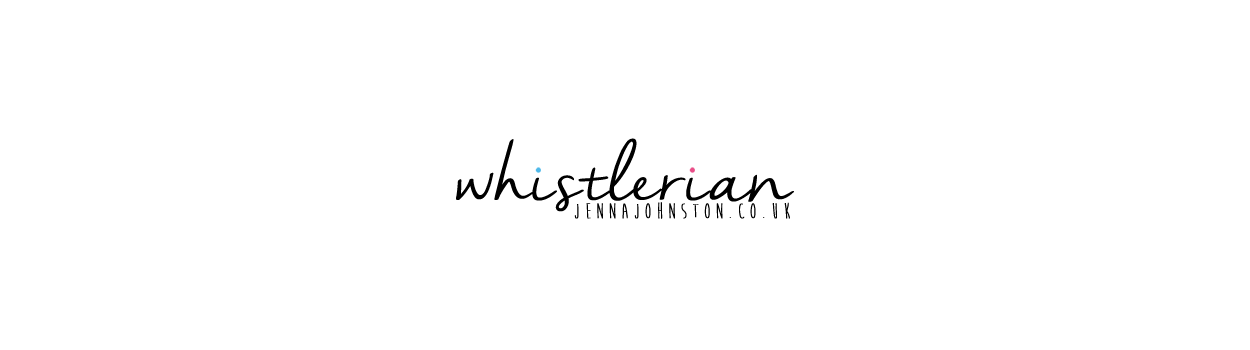 Whistlerian