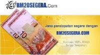 RM20.00 Segera