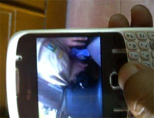Video Mesum PNS Perindag Rokan Hilir