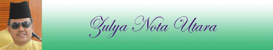 Zulya Nota Utara
