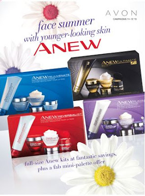 Avon Catalogs May 2013