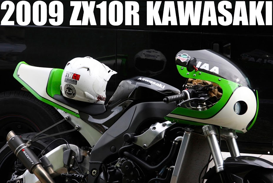 CoC ZX10R