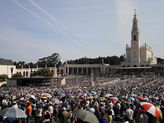 fatima, may 13, crowd, people