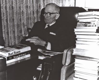 The Midnight Freemasons Trumans Study