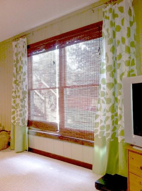 Family dollar curtains