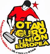 Manifest per l'eixida de l'euro, l'OTAN i la Unió Europea