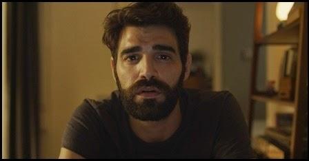 David Verdaguer en '10.000' (Carlos Marqués-Macet, 2014)