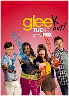 glee1y Download Glee   1ª, 2ª, 3ª, 4ª, 5ª e 6ª Temporada RMVB Legendado