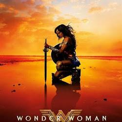 Poster Wonder Woman 2017