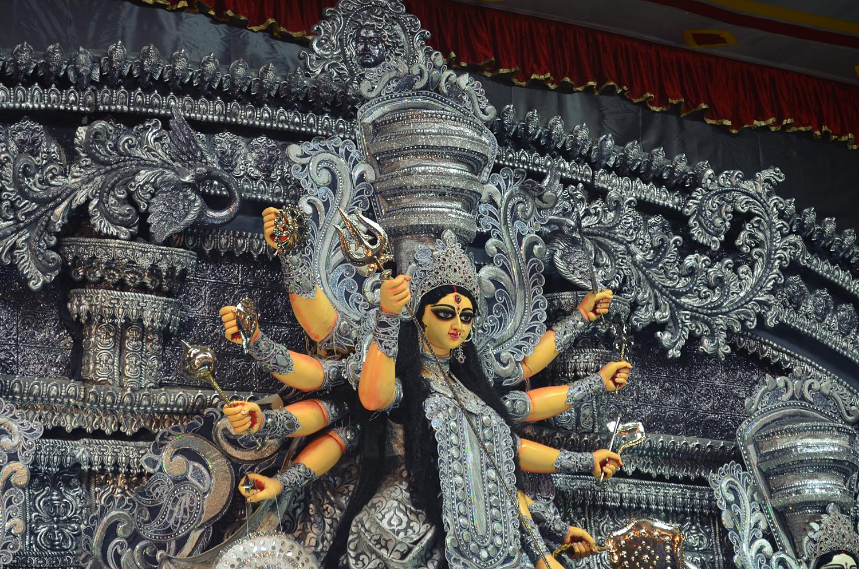 Sribhumi Durga