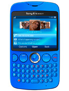 Mobile Price Of Sony Ericsson txt