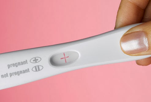 Mengenali Gejala Awal Kehamilan