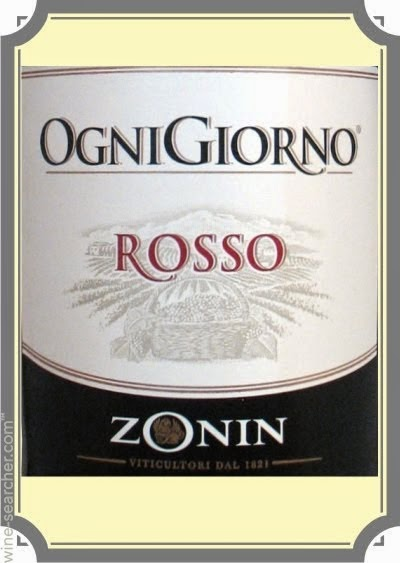 etichette packaging design grafica naming ricerca nome zonin veneto label