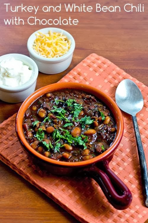make chili for Superbowl Sunday? If you've got a favorite chili recipe ...