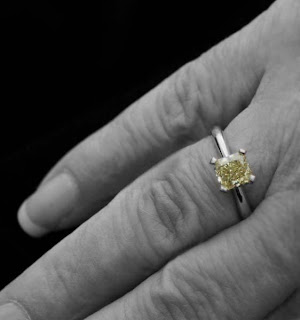 Canary Yellow Diamonds in Dallas Texas - Wholesale Diamonds Custom Diamond Rings - Engagement Rings