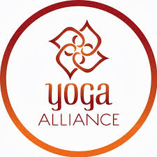 Yoga Alliance certified teacher