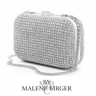 BY MALENE BİRGER Gomati Clutch