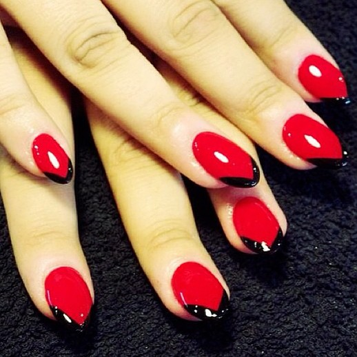 as unhas decoradas primavera e divertimento, Glamour Texturas