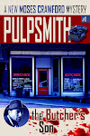 Pulpsmith #1 The Butcher's Son