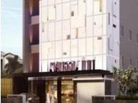 Hotel Yang Memiliki 51 Kamar Ini Beralamat Di Jl Manggis A I J Mangga Besar 5 Gajah Mada Jakarta Dibangun Pada Tahun 2012 Mempunyai