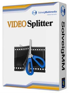 SolveigMM Video Splitter 3.0.1204.17 Final Portable