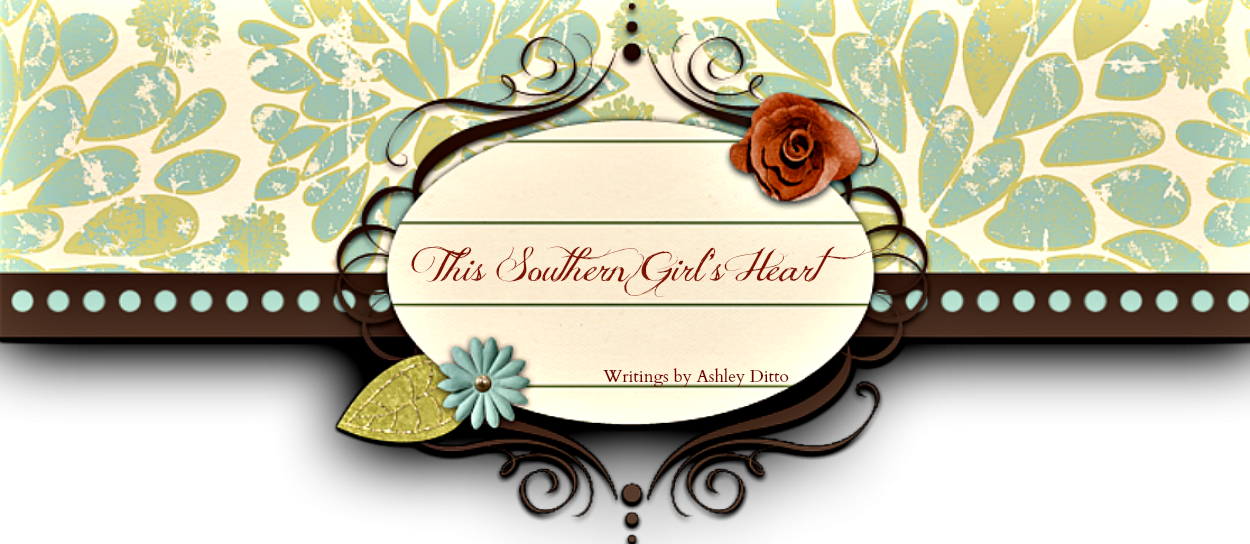 This Southern Girl's Heart