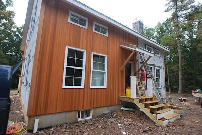 Sullivan County Ulster County Real Estate Catskill Farms Journal Barn Vi Wrapping Up