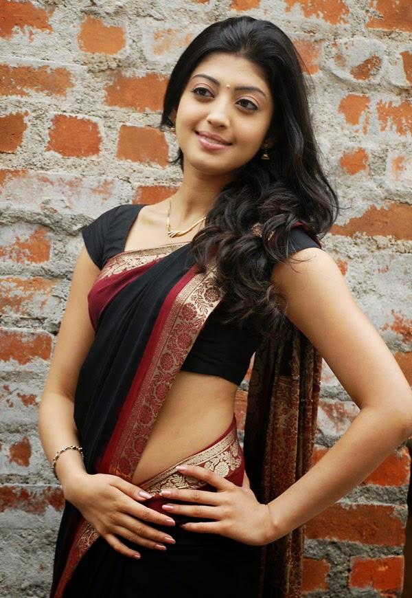 pranitha subhash facebook