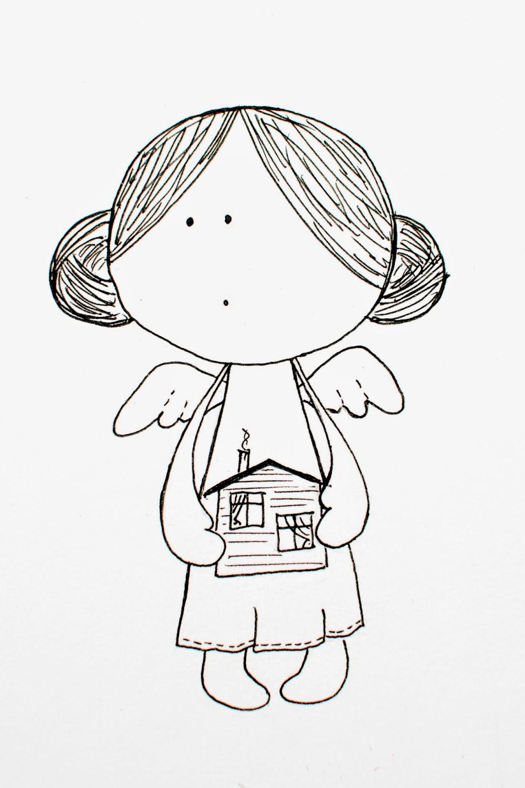 angel doma