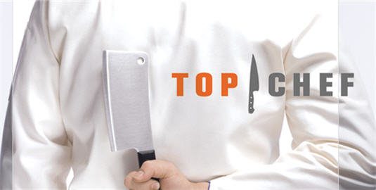 Top Chef Live Antena 1
