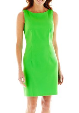 ... shift dress c wonder $ 128 alyx sleeveless solid sheath dress $ 19 99
