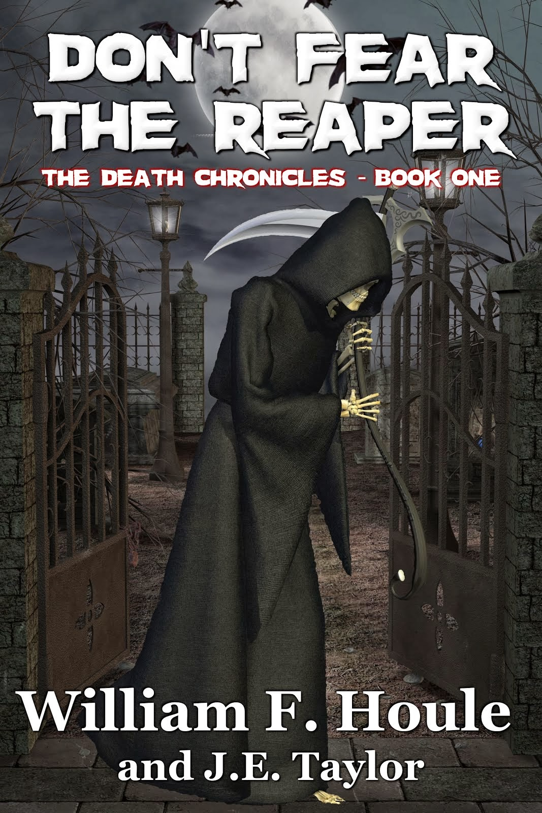 Death Chronicles 1