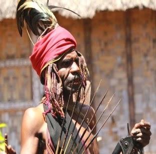 Mengenal Suku Alor Yang Berasal Dari Nusa Tenggara Timur