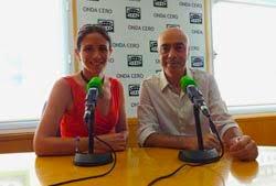 Alexandra Panayotou - Atleta de ultra distancia - 18 Agosto 2012