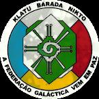 A Federação Galática Vem Em Paz!