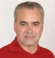 Vereador Roque da Luz - Mairi-BA
