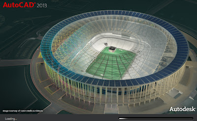 AUTODESK AUTOCAD 2013 FINAL