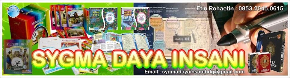 Sygma Daya Insani