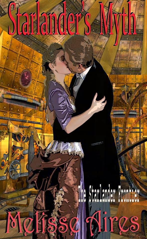 http://www.amazon.com/Starlanders-Myth-Starlander-Frontier-Book-ebook/dp/B00M2CLUUI/