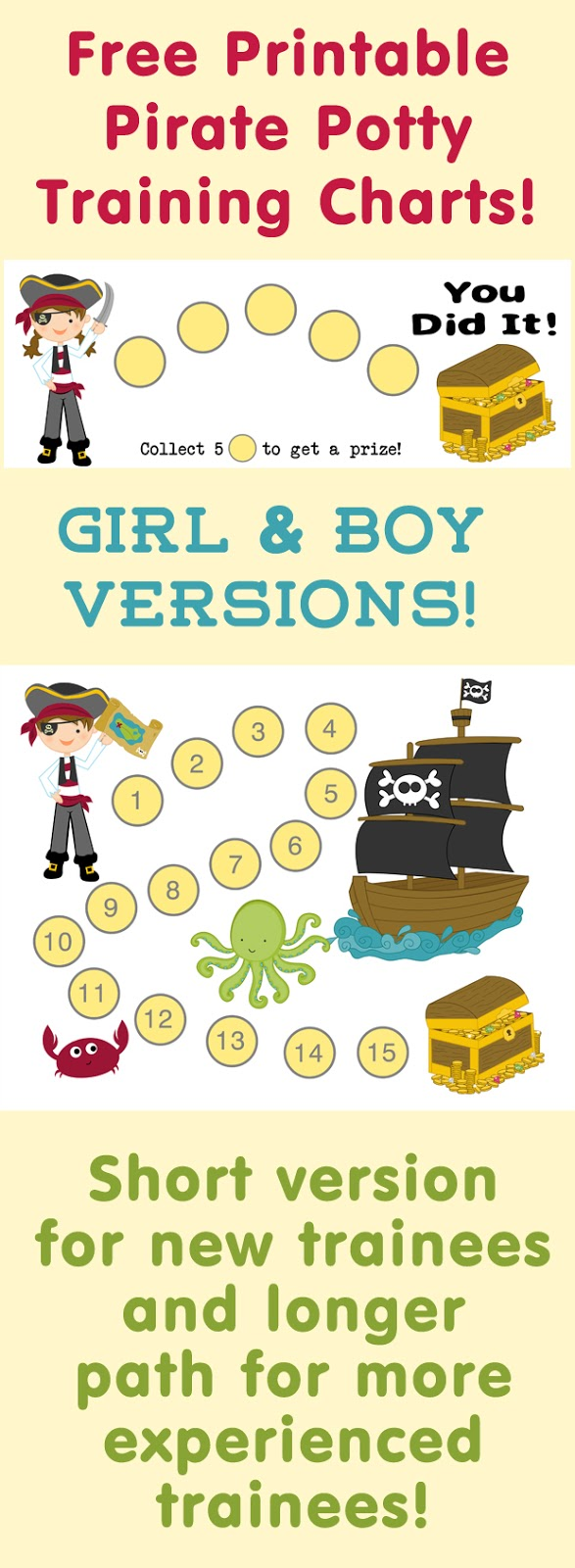 printable pirate potty training reward charts tips happiness printable pirate potty training reward charts tips