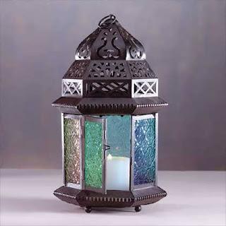 lanternas para decoração
