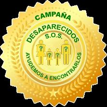 CAMPAÑA BUSCADOS S.O.S AYUDEMOS A ENCONTRARLOS