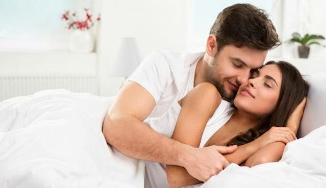 Bercinta dengan Suami akan Terlihat Lebih Cantik