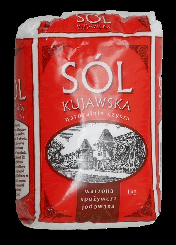 Sól Kujawska - Gaster Sól