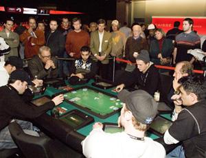PokerTek PokerPro