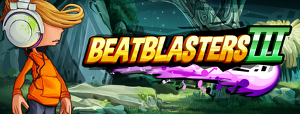 Game PC BeatBlasters III
