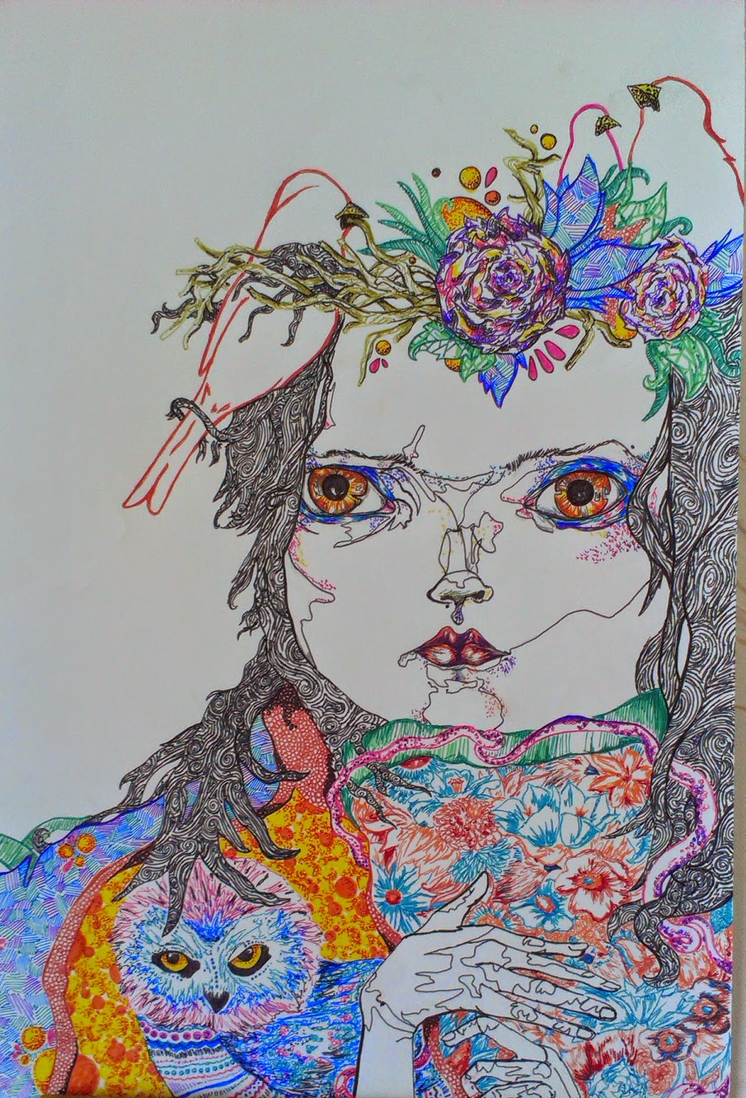 del kathryn barton Browse artworks and exhibitions by del kathryn barton view now on ocula.