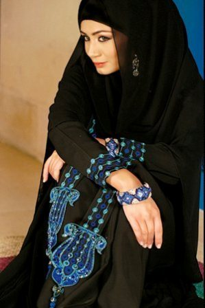 Islamic-Abayas-At-The-Best